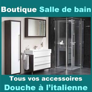 douche l italienne douche italienne informations et. Black Bedroom Furniture Sets. Home Design Ideas