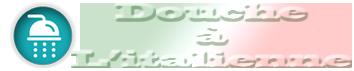 Douche italienne : informations et devis gratuit